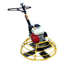 best selling machine concrete power trowel machine for sale