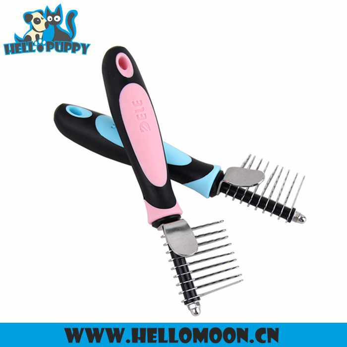 Wholesales Fashionable Pet Hair Removal Brush