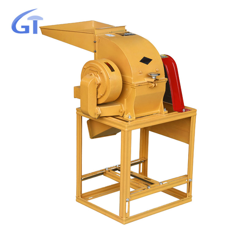 Hot Selling Machine Commercial Small Corn Maize Mill Grinder For Sale