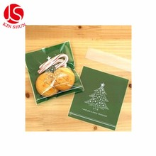 Treats Bread Sticks DIY Candle Jumbo Christmas Tree OPP Plastic Wrapping Bags