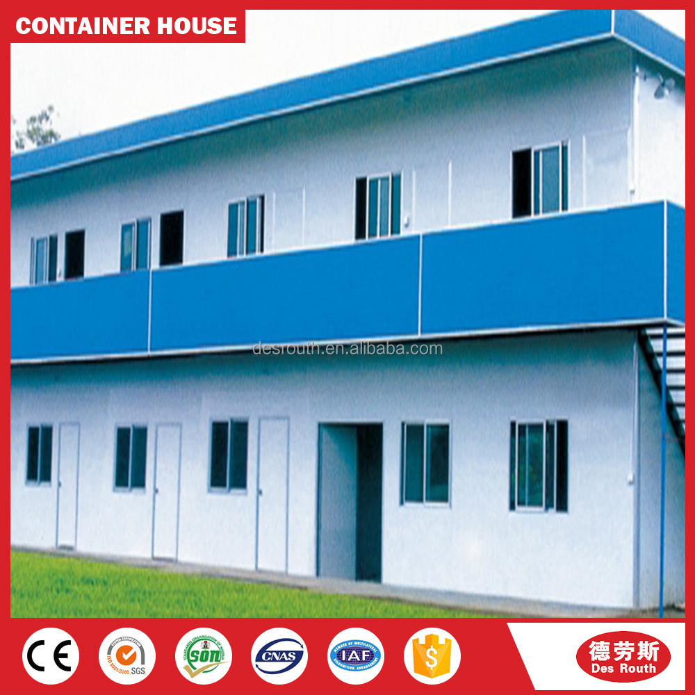 Flat Pack Mobile Best Price Prefabricated Container House