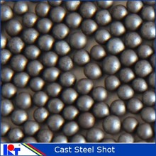 steel shot S780 in China leading shot blasting material