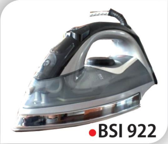 steam iron BSI922 - Bourgen Home Appliances