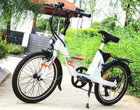 36V 250W powered strong electric bike 26 inch electric mountain bicycle sports bike