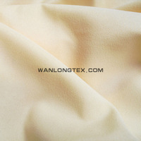 Wholesaler Polyester Microfiber Brushed Fabric For Making Bed Sheets