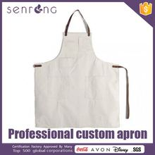 Two Pocket Bistro Apron High Quality Kitchen Apron