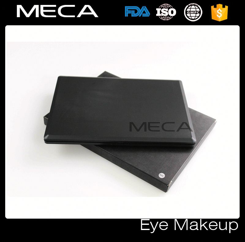 glitter eyeshadow High Quality Custom Logo 88 Colors eyeshadow Palette with mirror