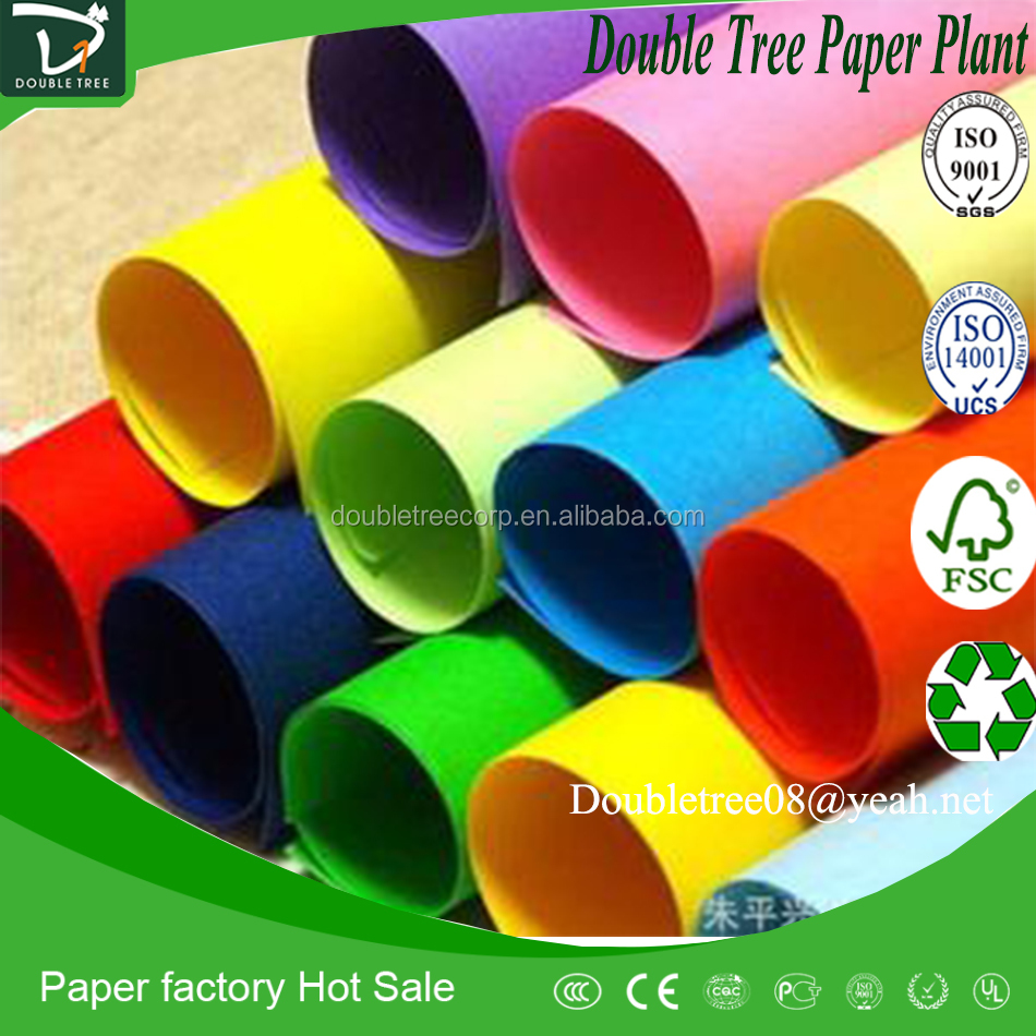 Factory Exporting Colored Pearlescent Paper,Pearlized Cardboard 250gsm Color Bristol Paper Manila Board