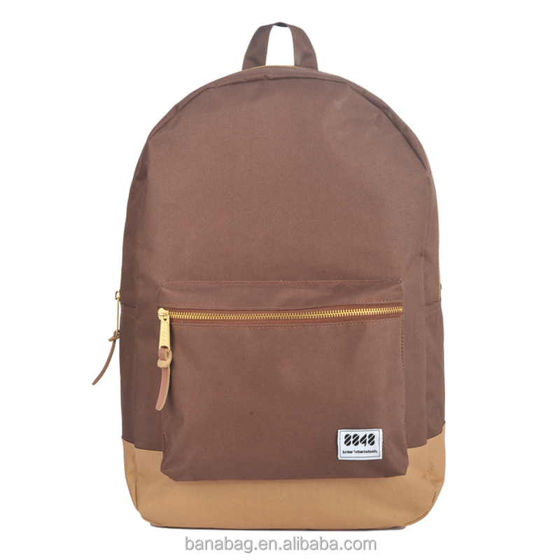 8848 Name Brand New Design Korean Backpacks On Sale