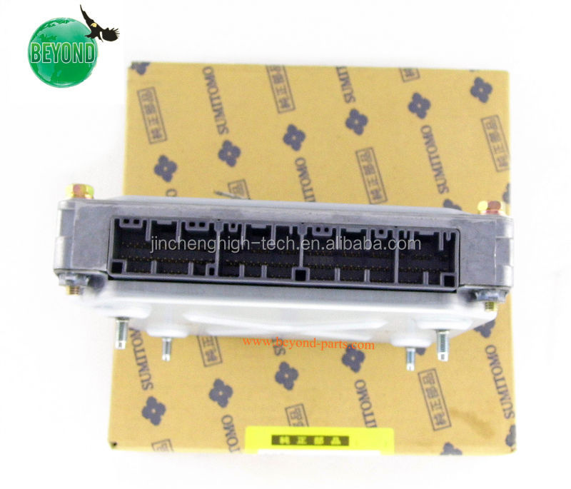 sh210-3 A3 engine controller for sumitomo excavator KRH1335 zexel 407915-7110