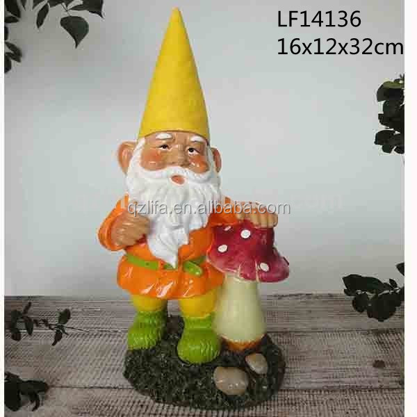 New proudct garden statues gnomes for sale