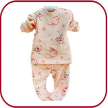 fashion quality skin cared cotton infant toddlers clothings PGGD-0501