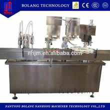 China glass bottle washing machine factory