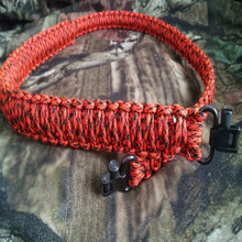 Manufacturer Tactical Gun Pistol Airsoft Paracord Military Rifle Sling
