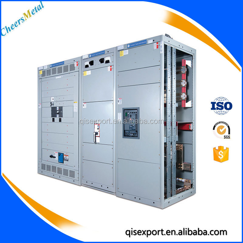 Waterproof Distribution Enclosure Box Electrical Switchgear
