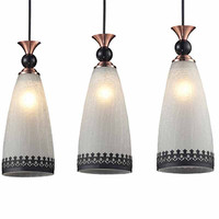 Fast delivery opal glass pendant light fitting with A Discount