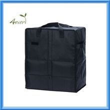 2015 China Supplier Packit foldable cooler Shopping Bag