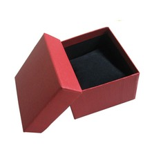 classic hot watches boxes packed paper cheap watch box gift with pillow