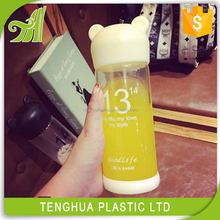 2017 Trending products Reasonable Price customised water bottle