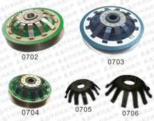 speed pulley for heidelberg MO GTO KORD printing machine spare parts