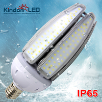 Newest Waterproof E40 100W led corn light bulb lamp with CE RoHs