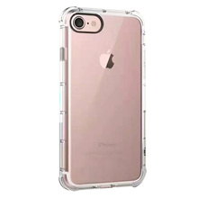 rock tpu phone cover for iphone X shockproof cell phone case for iphone 8 plus