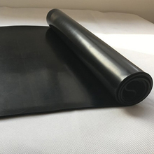 China Wholesale Price Industrial Sbr / Nbr / Epdm Rubber Sheet