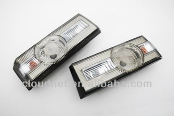 Citi Golf Limited Style Tail Light (Clear) For VW Volkswagen Golf MK1
