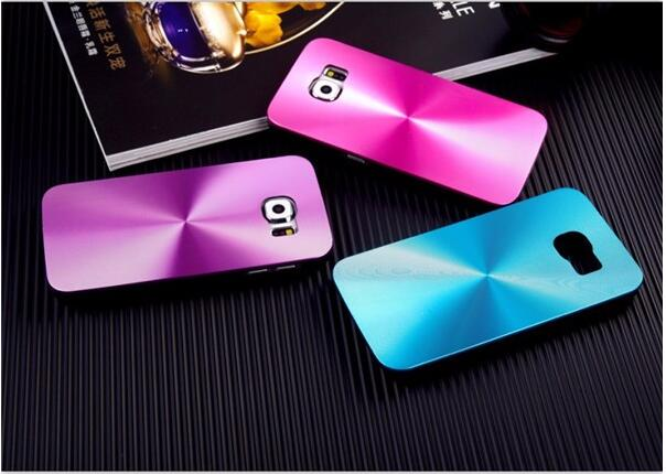 Beautiful Mobile Phone Covers for Samsung Galaxy S4, Metal full housing for samsung galaxy s4 i9500