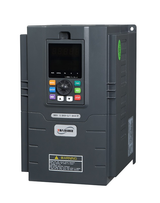 factory price of ac drive for water supply pumps 5.5 kw VFD 3 phase 380v AC