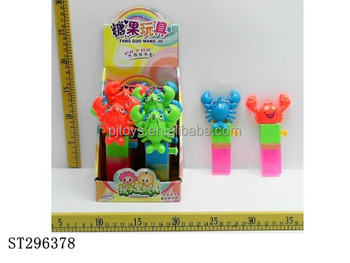 Very cheap jelly belly bean candy toys from shantou factory