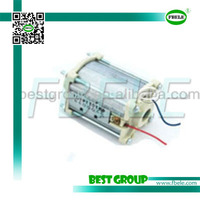 dc magnetic motor