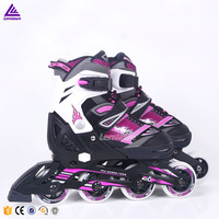 Most popular top brandSwiss E6 fashion sports ice shate deluxe quad roller skates wholesale