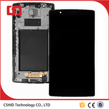 Original LCD Display and Touch Screen With Frame for LG G4 H815