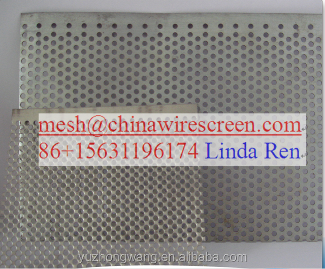 perforated metal screen sheet for for the making and decoration of the ceiling/wall /stairs/balconies and flooring