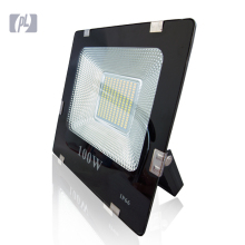 Super slim outdoor waterproof IP66 50W 100W led flood light
