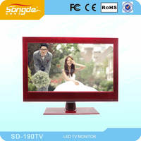 Promotion! Cheap Flat Screen Full Hd Led Tv With High Quality