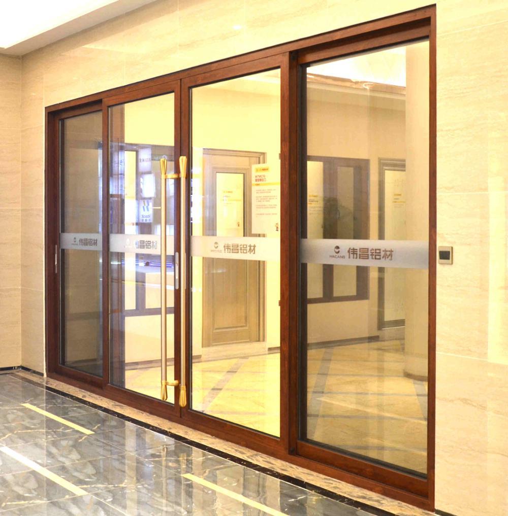 Wholesale Sliding Door Wood Partition Online Buy Best Sliding Door