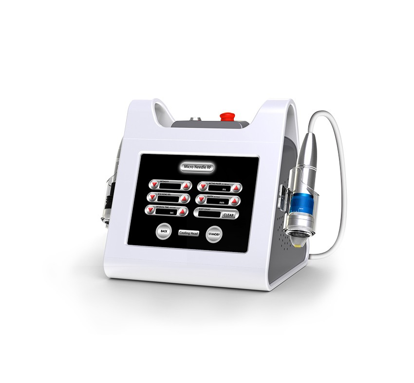 Best price radio frequency rf fractional skin resurfacing for salon use/best price Acne scar diminish thermal rf fractional