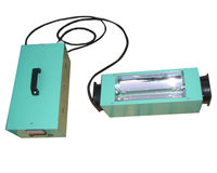 Portable uv curing machine FOR PVC film UV gel TM-UVP100