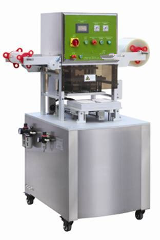 auto 3 side sealing bag making machine food machine