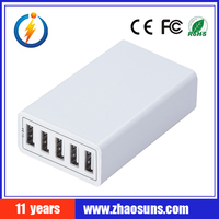 High Speed USB Power Adapter,AC DC Adapter,QC 2.0 USB Adapter Manufacturer