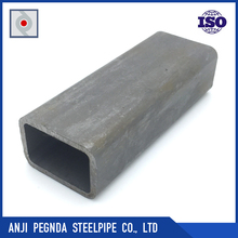 PD cold drwan seamless mild steel round pipe price