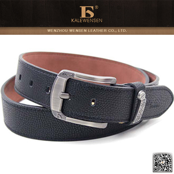 Hot selling mens cotton belts
