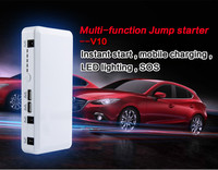 TROS Rechargeable Car Power Bank Emergency Jump Starter Starting For HONDA TOYOTA