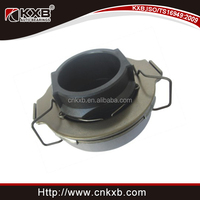 Bearing steel cold rolled steel clutch release bearing parts for ISUZU 78TKL4801R