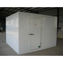 PU panel Cold room storage room freezer room in muscat doha