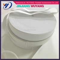 Webbing tape elastic band rubber tape for underwear