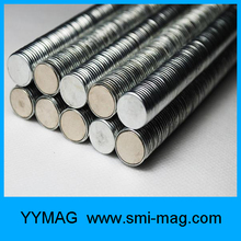 High quality neodymium Monopole magnet for sale