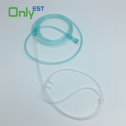 High Quality Disposable breathing nasal oxygen catheter Medical manufacturer